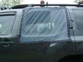 Truck Tent Diy 7