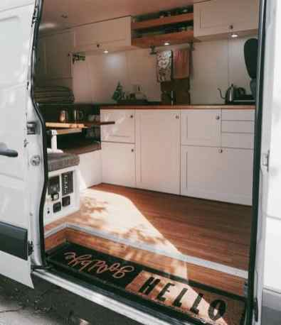 Van Conversion Ideas Layout 24