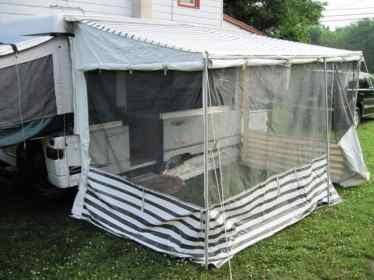Pop Up Camper Ideas 19