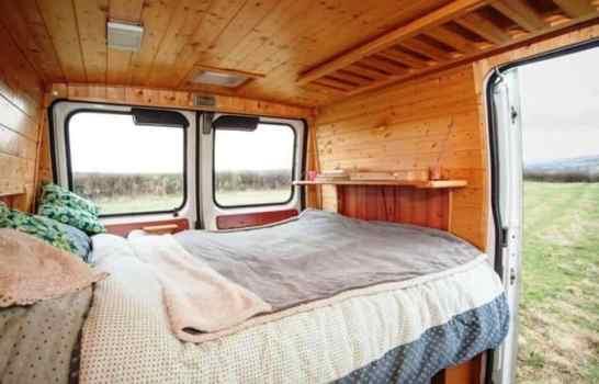 Sprinter Van Conversion Interiors 17