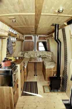 Sprinter Van Conversion Interiors 8