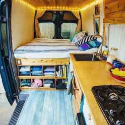 Camper Van Conversion 6