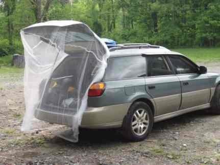 Car Camping 8
