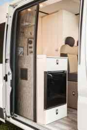 Sprinter Van Conversion 11