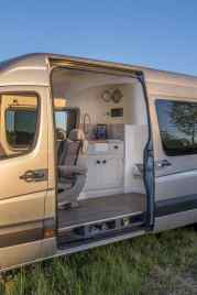 Sprinter Van Conversion 12