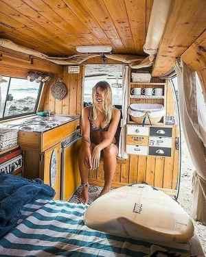Van Camping 2