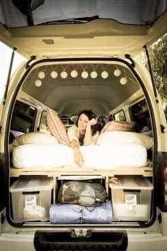 Van Camping 22