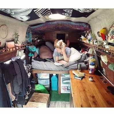 Van Living 16