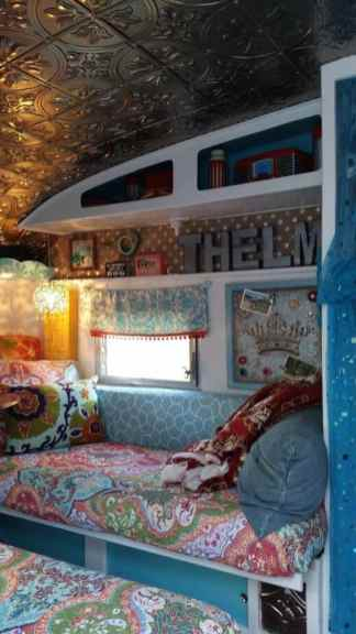 Camper Bedroom 2