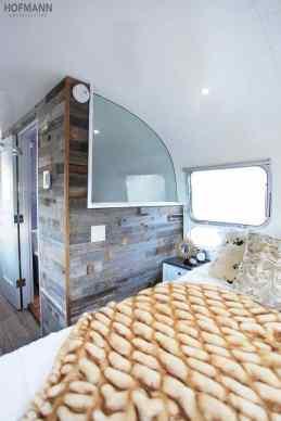 Camper Bedroom 4