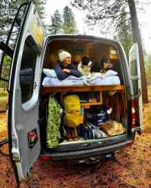 Packing Car For Camping 23
