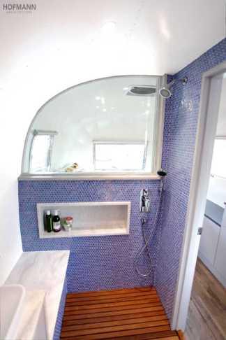 Rv Bathroom 21