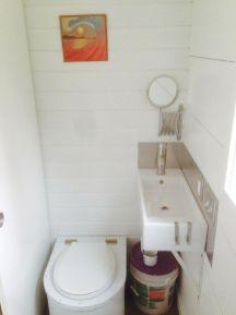 Rv Bathroom 22