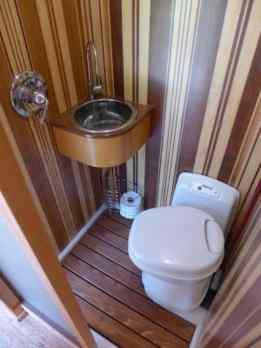 Rv Bathroom 4