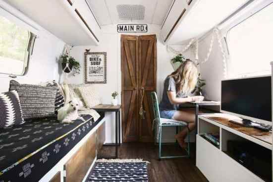 Airstream Kitchen 25