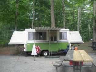 Apache Camper 20