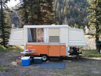 Apache Camper 5