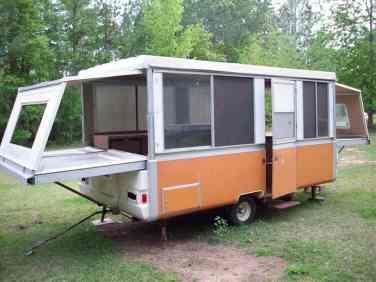 Apache Camper 9