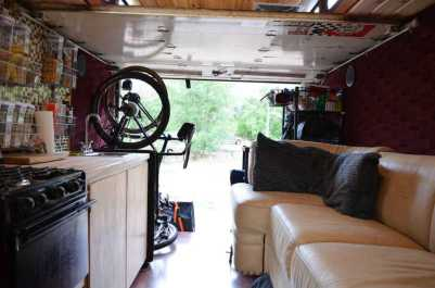 Box Truck Conversion 4