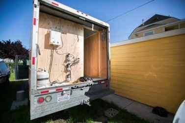 Box Truck Conversion 8