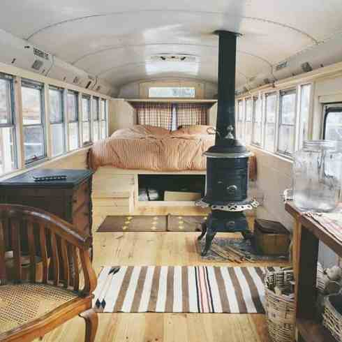 Bus Remodel 10
