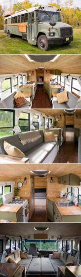 Bus Remodel 23