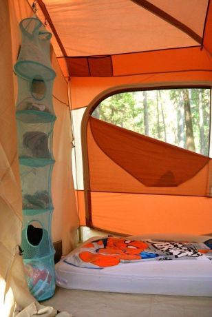 Diy Camping Ideas 1