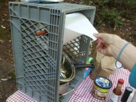 Diy Camping Ideas 20