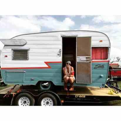 Shasta Camper Remodel 3
