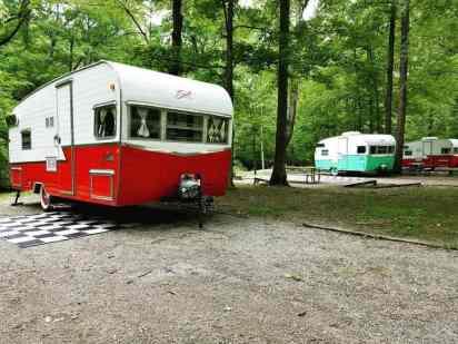 Shasta Camper Remodel 5