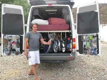 Sprinter Camper 16