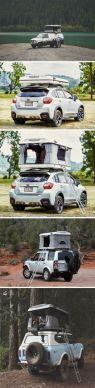 Suv Camping 13