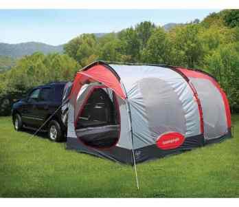 Suv Camping 2