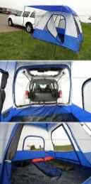 Suv Camping 21