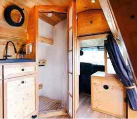 Van Build 10
