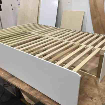 Van Build 11