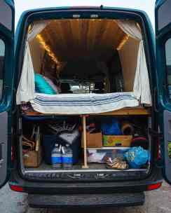 Van Life Ideas 2