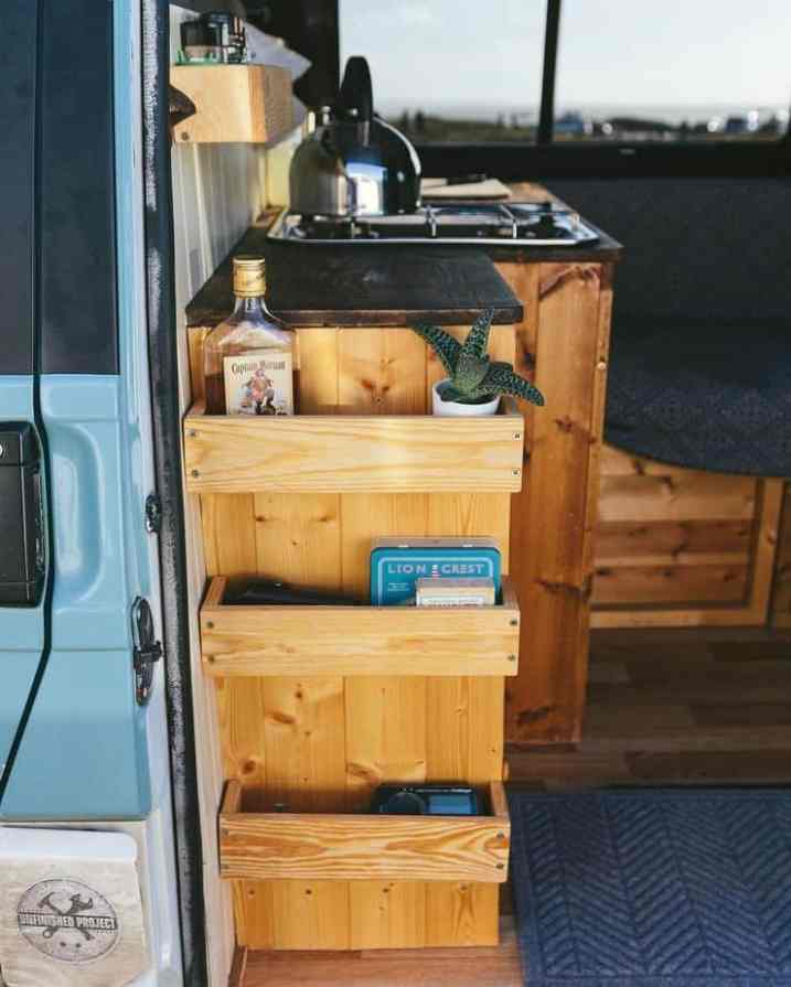 Van Life Ideas 22