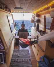 Van Life Ideas 25