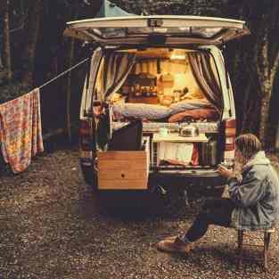 Van Living 2