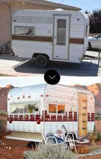 Vintage Camper Remodel 15