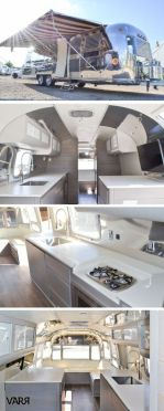 Airstream Trailers 17