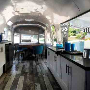 Airstream Trailers 18