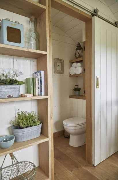 Rv Bathroom 17