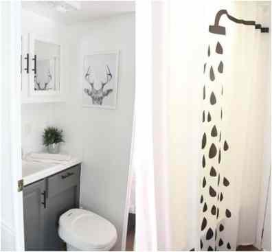 Rv Bathroom 20