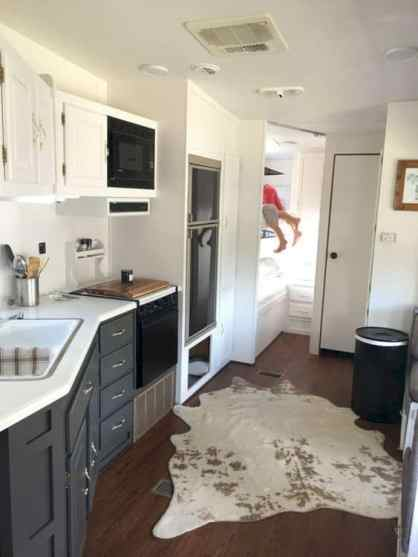 Travel Trailer Living 14