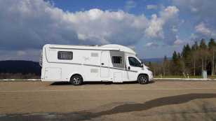 Rent Rv For Your Trip