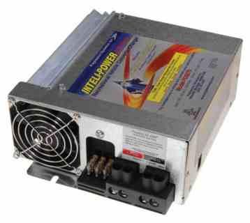 RV Power Converter Hack 14