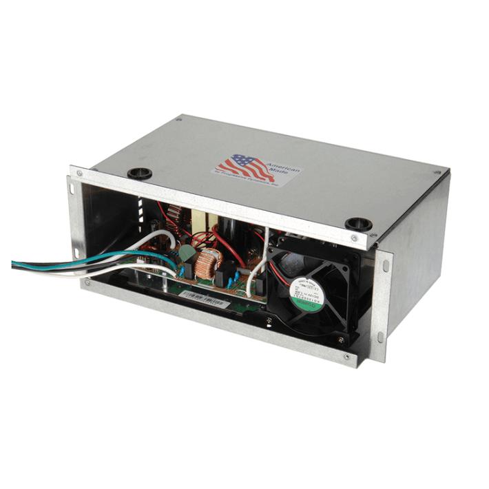 RV Power Converter Hack 17