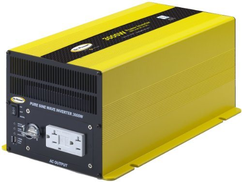 RV Power Converter Hack 20